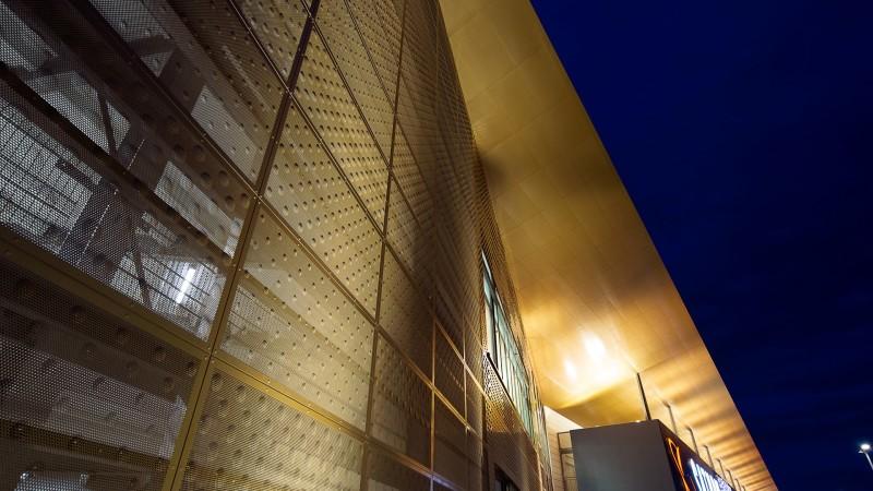 Altwarmbüchen A2 Center a2 center fielitz gmbh leichtbauelemente